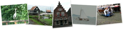 Afficher La Hollande (Serge)